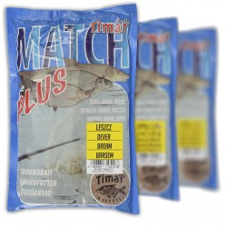 Match Plus Roach 3 kg