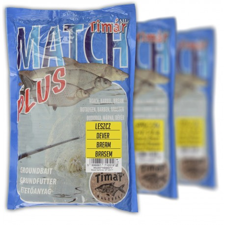 Match Plus Bream