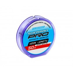 Flagman Sherman Pro Hook Length 50 m