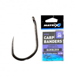 Matrix Eye Carp Bander