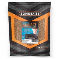 Sonubaits Fin Perfect Pellets