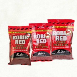 Pellet Robin Red Dynamite Baits 6 mm
