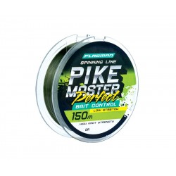 LINE FLAGMAN PIKE MASTER 150m 0,18mm