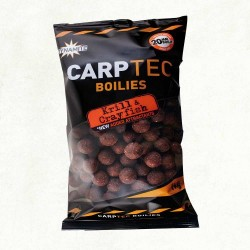 CarpTec Boiles Spicy Squid 15 mm