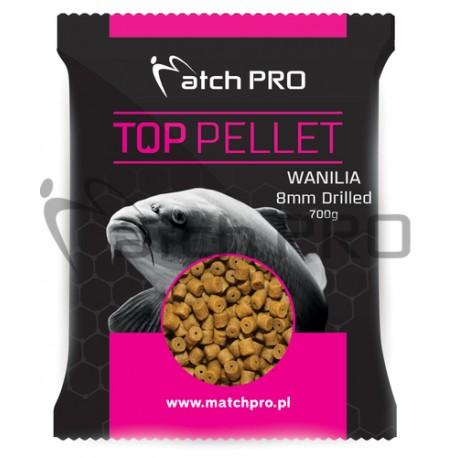 Pellet 2 mm Chili Match Pro 700 g