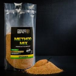 Method Mix Epidemia