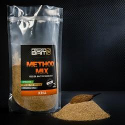 Method Mix Krill