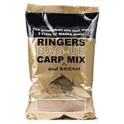 Bag-up Carp Mix 1kg
