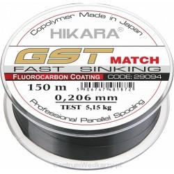 Hikara GST Match