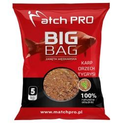 BIG BAG  Karp Truskawka 5 kg