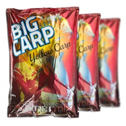 Big Carp Yellow 2 kg