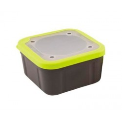 Matix BAIT BOXES GREY/LIME 3,3 pt
