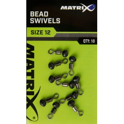 BEAD SWIVELS