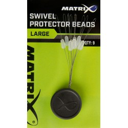 SWIVEL PROTECTOR BEADS