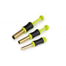 Compression  Punch Set 6mm/8mm/10mm