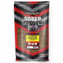 Sonubaits Super Feeder - Bream