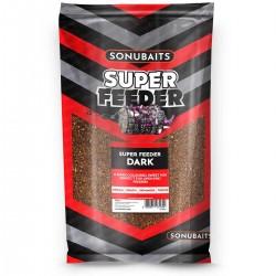 Sonubaits Super Feeder - Dark