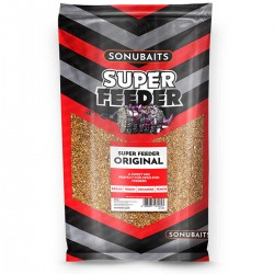 Sonubaits Super Feeder - Original