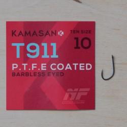 Kamasan T911 PTFE Coated