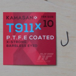 Kamasan T911 X-Strong PTFE Coated