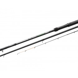 MAGNUM BLACK FEEDER ROD 330m 3+2 65g