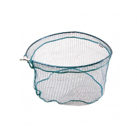 Flagman Net Head 60x52 cm Rubber Mesh