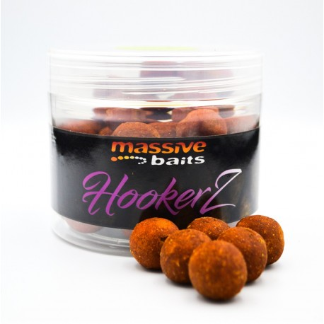 Massive Baits HookerZ Fatal Attraction