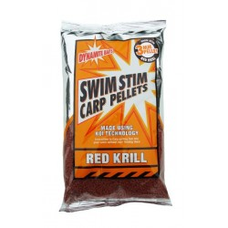 Swim Stim Carp Pellet Red Krill 2 mm