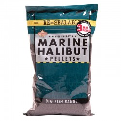 Pellet Marine Halibut 3 mm