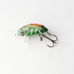 Chrabąszcz 24mm 1.2g Pływający/smużący G