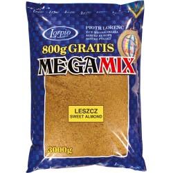 Lorpio Mega Mix Leszcz 3000g