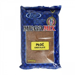 Lorpio Mega Mix Leszcz Sweet Almond 3000g