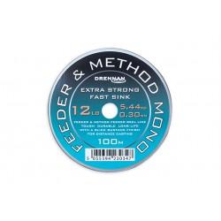 DRENNAN FEEDER AND METHOD MONO - 100 m / 0,18 mm