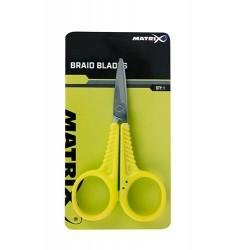 Matrix Braid Scissor