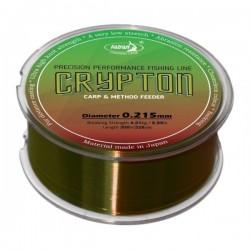 KATRAN Crypton Carp & Method Feeder 300m 0,215mm