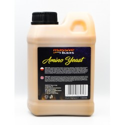 Amino Yeast 1l