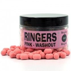 RINGERS PINK 6mm Washout