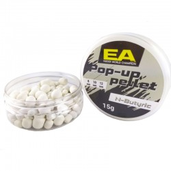 Maros EA Pop Up Pellet 8/10/12mm Halibut