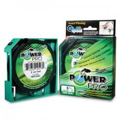 Shimano Power Pro 0,06mm 135m 3kg/6 5lb Moss Green