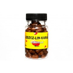 MC Karp Dumbells 8 mm Leszcz-Lin-Karaś