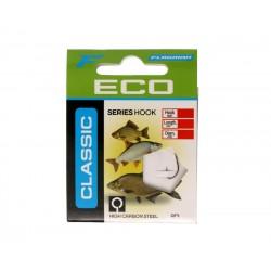 Flagman ECO Classic Hooks To Nylon s1, 50cm/10szt