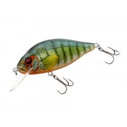 FLAGMAN Lure Hard Ball 70F 9,5cm/0.5-2,0m (color 304)