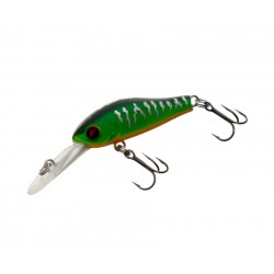 FLAGMAN Lure Qwant  35S-D 2,5g/ 0.5-2.0m (color 470)