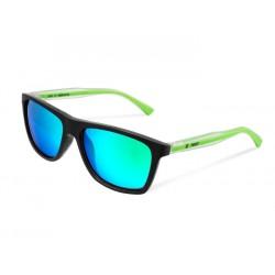 Okulary polaryzacyjne Delphin SG TWIST zielone szkła