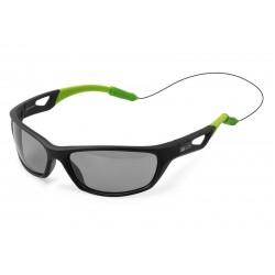 Okulary polaryzacyjne Delphin SG FLASH szare szkła