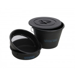 Armadale Bucket Set With Plastic Riddle