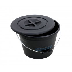 Armadale Bucket With Cover