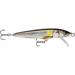 Rapala FLOATER F09 ALB