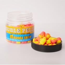 Method Double Pellet Fruitmix