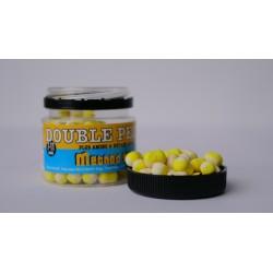 Method Double Pellet Ananas - Butyric